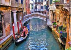 Горящее предложение: Новогоднее путешествие Венгрия – Венеция – Верона.