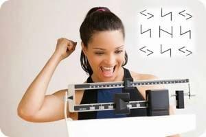 Вы используете руны для похудения?