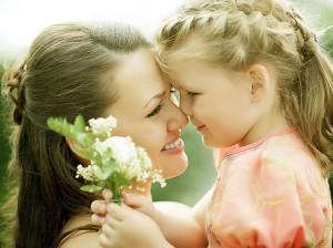 Мама - самый дорогой человек на земле. Письмо дочери