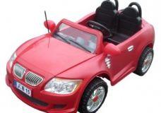 Детские электромобили: на что обращаем внимание при покупке