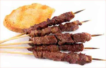 Абруццо-кухня
