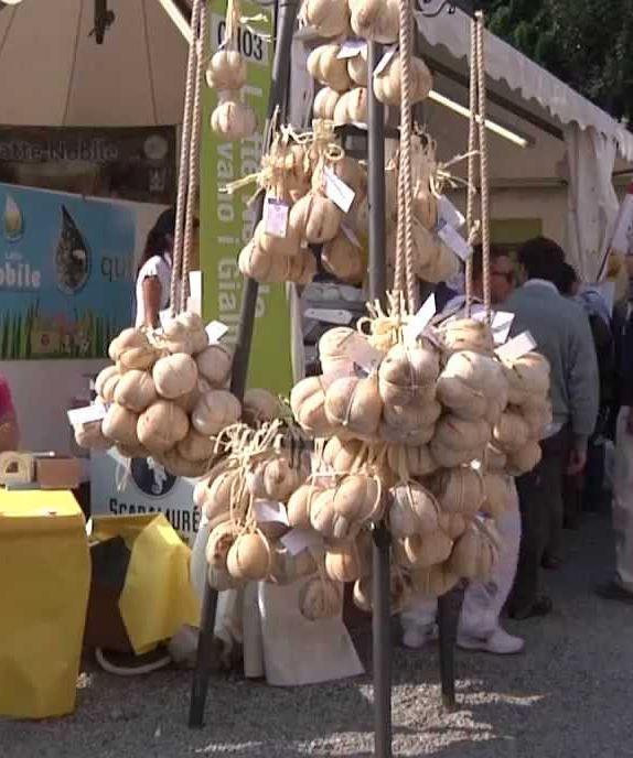 Бра Фестиваль сыра - 1