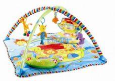 Какие игрушки нужны ребенку до года?