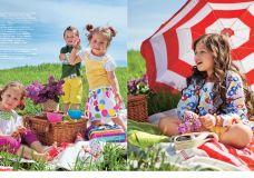 Основные моменты подготовки к семейной и детской фотосессии: рекомендации