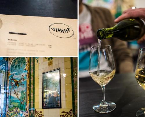 Винныe бары, Париж,Франция3