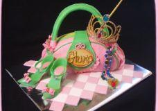 Авторский торт – воплощение сладкой мечты!