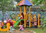 Куда повести деток 3 и 2 года повеселиться?