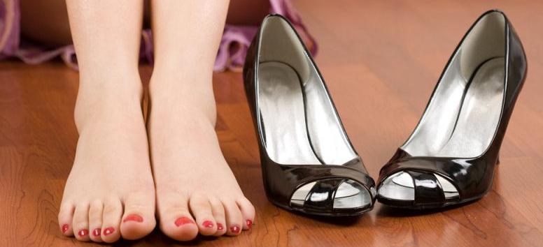 Почему мы ощущаем тяжесть в ногах? Причины и лечение