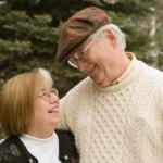 родители на пенсии