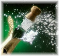 День рождения шампанского