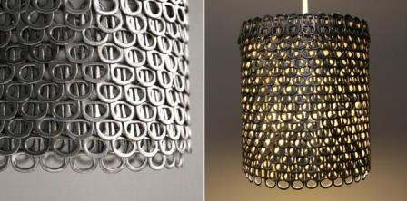 светильники ручной работы от Эллисон Патрик (Alison Patrick)