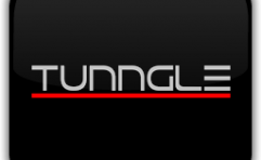 tunngle icon by wolfangraul d3bbp4m 241x148 Программа Tunngle