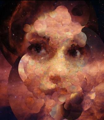 звездные портреты от Sergio Albiac.
