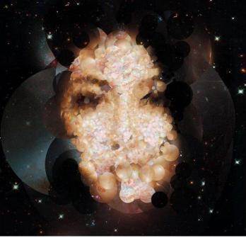 звездные портреты от Sergio Albiac