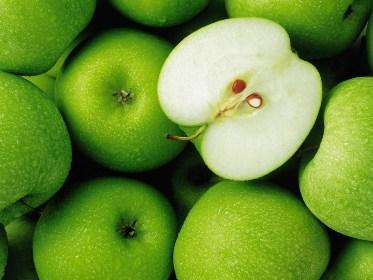 Молодильные яблоки: натуральная косметика