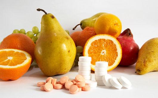 Самые лучшие витамины