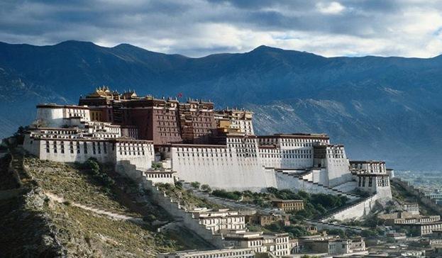 Благовония Центра Тибетской медицины