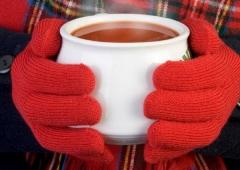 Аллергия на холод: лечение и пофилактика.
