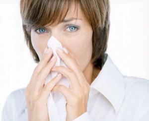 Аллергия на холод: лечение и профилактика.