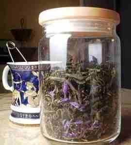 Лечебные свойства иван-чая.