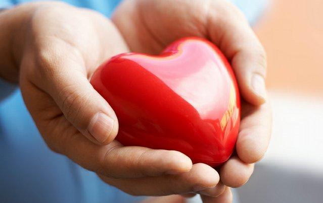 Лечение сердца без таблеток