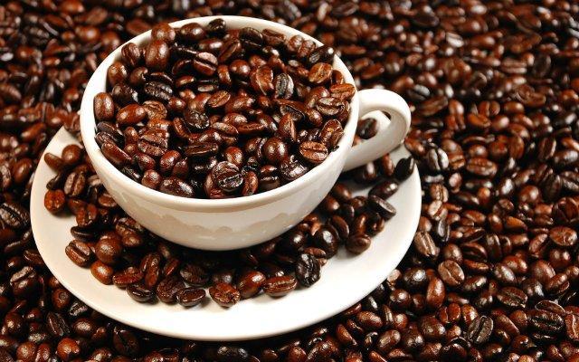 Кофе полезно