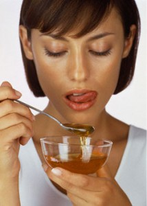 Худеем со вкусом: мед и корица.