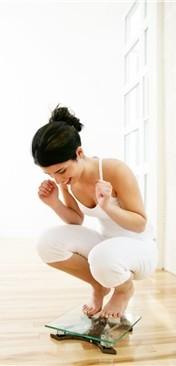 Полезная клетчатка поможет похудеть.