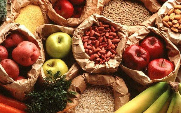 Полезная клетчатка поможет похудеть