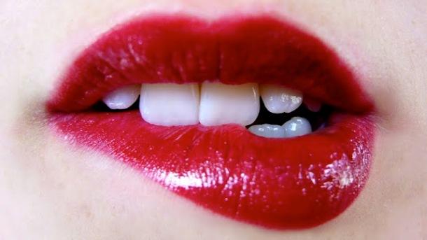 Ах, эти алые губы