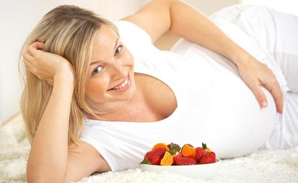 Диета для беременных женщин