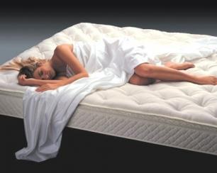Как спать правильно?