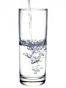 Чистая вода от прыщей
