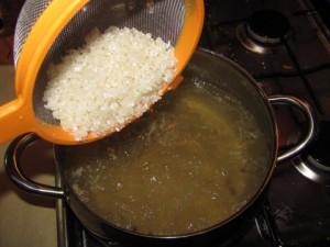 Диета на супе.