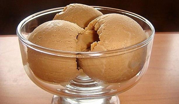 Как похудеть на мороженом