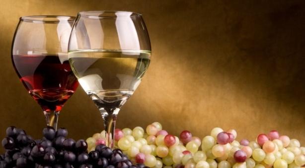 А полезно ли вино?