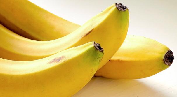 Полезные факты о бананах