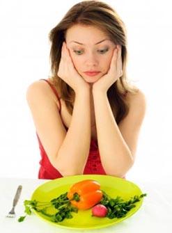 Какой должна быть диета?