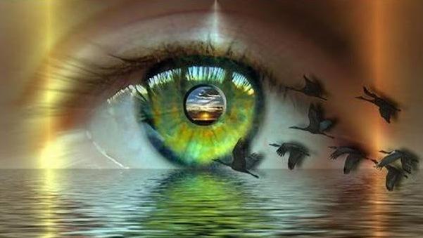 О чем говорит цвет глаз человека