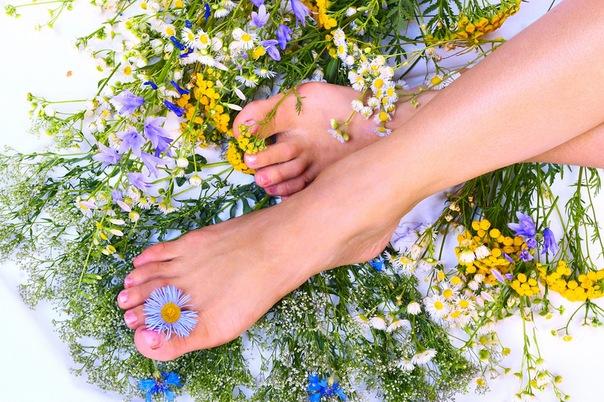 Отечность ног - серьезная проблема