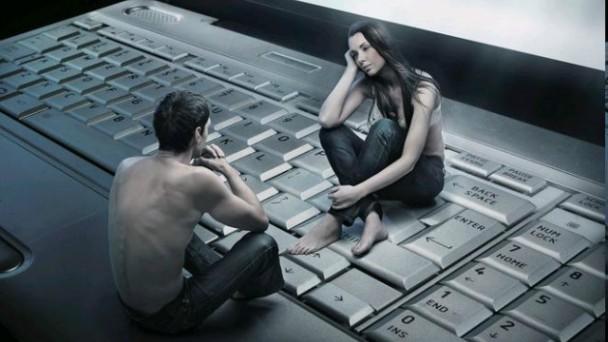 Виртуальная любовь - спасение или зависимость?