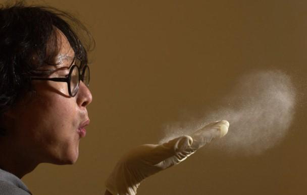 Откуда берется пыль