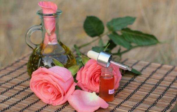 Лечебные ароматы и их применение.