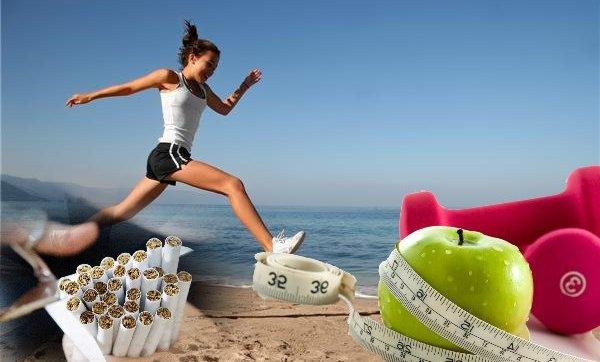 Здоровый ли у Вас образ жизни? Тест.