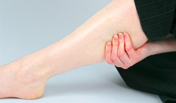Судороги ног. Лечение народными средствами
