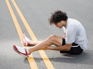 Судороги ног. Лечение народными средствами.