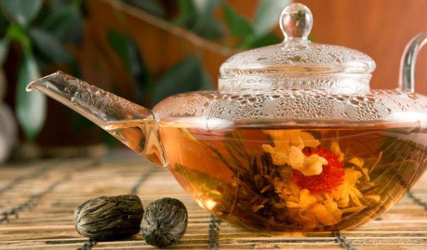 Настоящий чай. Какой он?