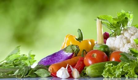 Сыроедение: продукты и пропорции