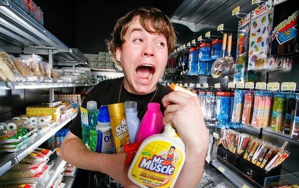 Как торгуют супермаркеты