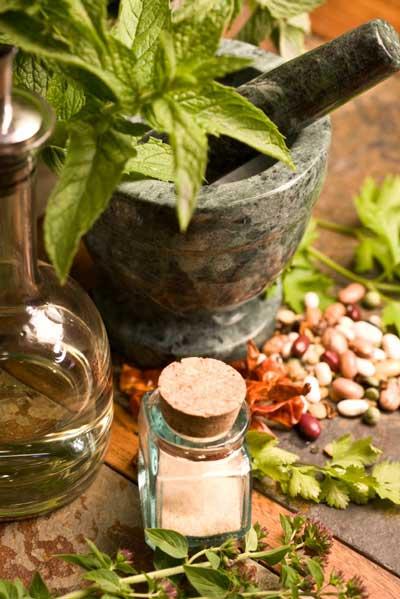 Лечение гепатита с по народным рецептам